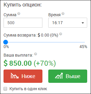 заработок в iqoption